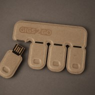 Gigs 2 Go Flash Drive Pack Cool Stuff to Buy